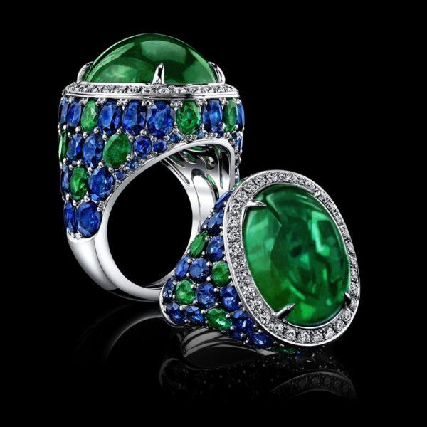 Robert Procop at VanderDys Fine Jewelers