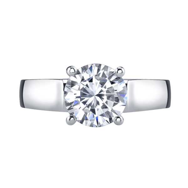 Vander Dys Fine Jewelers- Diamond Ring