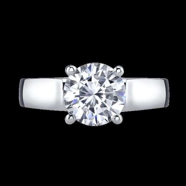 Vander Dys Fine Jewelers- Diamond Ring