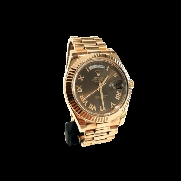 Rolex 41mm RG Day-Date