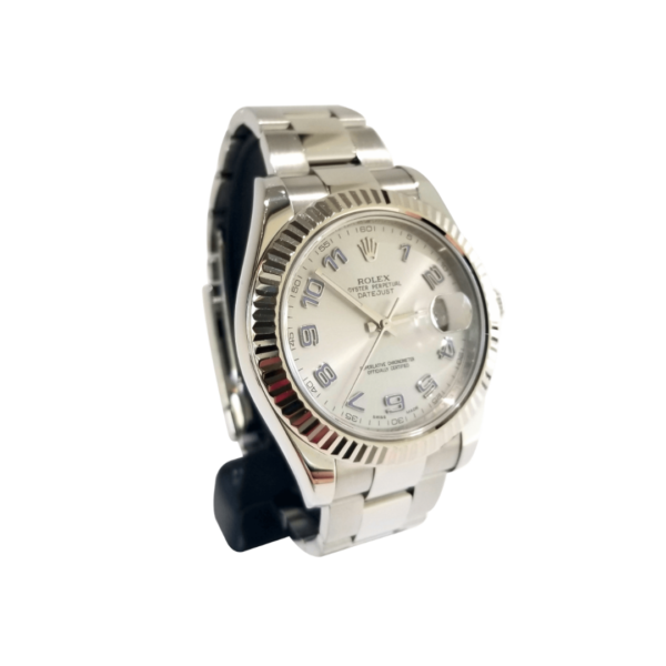 Rolex 41mm datejust II