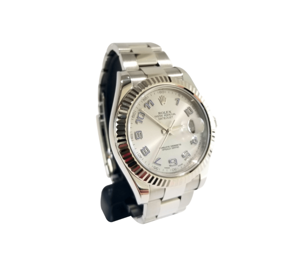 Rolex 41mm datejust II